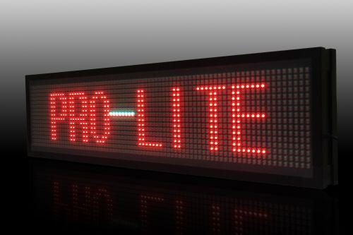 Banner-Lite Message