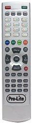 Banner-Lite Remote V3.1