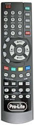 Banner-Lite Remote V3